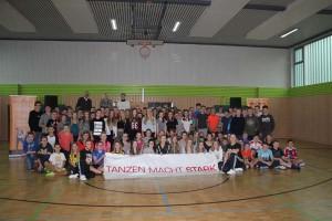 Marianum Fulda Tanzen macht Stark